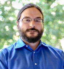 Photo of Internet Marketing Consultant JF Amprimoz